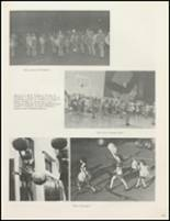 1974 Arlington High School Yearbook Page 134 & 135