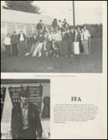 1974 Arlington High School Yearbook Page 138 & 139