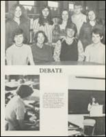 1974 Arlington High School Yearbook Page 140 & 141