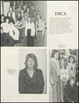 1974 Arlington High School Yearbook Page 146 & 147