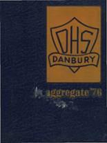 1976 Yearbook Danbury High School