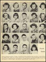 1952 Clyde High School Yearbook Page 82 & 83