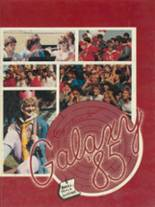 1985 Yearbook North High School