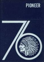 1976 Yearbook Wyoming Community High School