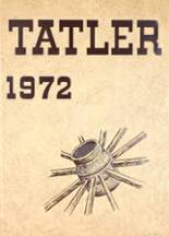 1972 Yearbook Rochelle Township High School