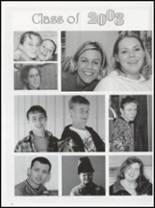 2003 Pleasant View High School Yearbook Page 10 & 11