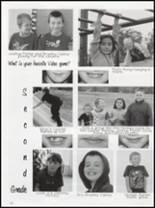 2003 Pleasant View High School Yearbook Page 20 & 21
