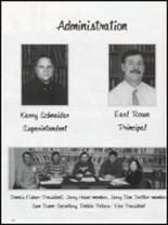 2003 Pleasant View High School Yearbook Page 34 & 35