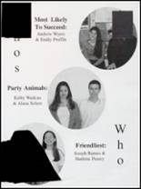2003 Pleasant View High School Yearbook Page 38 & 39