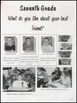 2003 Pleasant View High School Yearbook Page 40 & 41