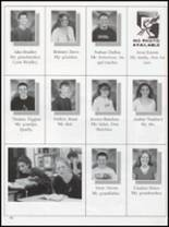 2003 Pleasant View High School Yearbook Page 44 & 45