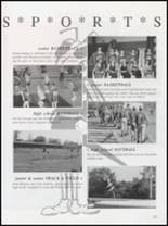 2003 Pleasant View High School Yearbook Page 60 & 61