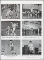 2003 Pleasant View High School Yearbook Page 68 & 69