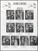 2003 Pleasant View High School Yearbook Page 74 & 75
