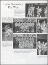 2003 Pleasant View High School Yearbook Page 78 & 79
