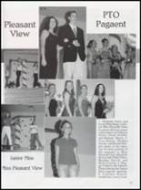 2003 Pleasant View High School Yearbook Page 80 & 81