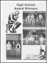 2003 Pleasant View High School Yearbook Page 86 & 87