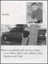 2003 Pleasant View High School Yearbook Page 88 & 89