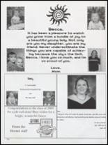 2003 Pleasant View High School Yearbook Page 100 & 101