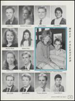 1991 Cushing High School Yearbook Page 16 & 17