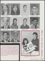 1991 Cushing High School Yearbook Page 18 & 19