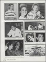 1991 Cushing High School Yearbook Page 26 & 27