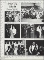 1991 Cushing High School Yearbook Page 28 & 29