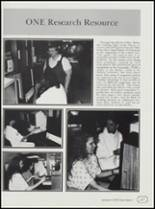 1991 Cushing High School Yearbook Page 30 & 31