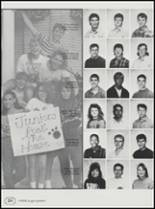 1991 Cushing High School Yearbook Page 36 & 37