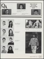 1991 Cushing High School Yearbook Page 38 & 39