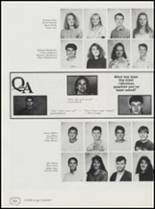 1991 Cushing High School Yearbook Page 40 & 41