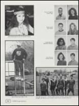 1991 Cushing High School Yearbook Page 46 & 47
