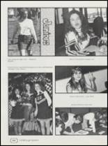 1991 Cushing High School Yearbook Page 48 & 49