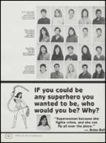 1991 Cushing High School Yearbook Page 52 & 53