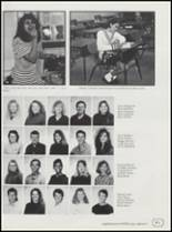 1991 Cushing High School Yearbook Page 54 & 55