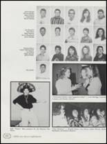 1991 Cushing High School Yearbook Page 58 & 59