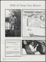 1991 Cushing High School Yearbook Page 60 & 61