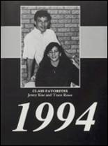 1991 Cushing High School Yearbook Page 62 & 63
