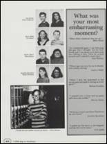 1991 Cushing High School Yearbook Page 64 & 65