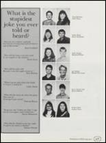 1991 Cushing High School Yearbook Page 66 & 67