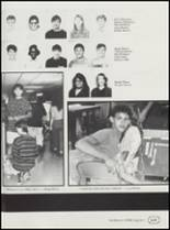 1991 Cushing High School Yearbook Page 68 & 69