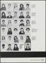 1991 Cushing High School Yearbook Page 70 & 71
