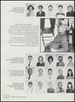 1991 Cushing High School Yearbook Page 76 & 77