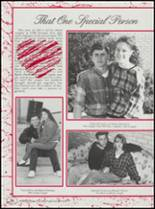 1991 Cushing High School Yearbook Page 78 & 79