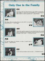 1991 Cushing High School Yearbook Page 80 & 81