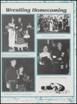 1991 Cushing High School Yearbook Page 88 & 89