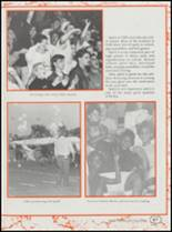 1991 Cushing High School Yearbook Page 90 & 91