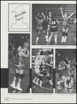 1991 Cushing High School Yearbook Page 102 & 103