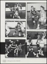 1991 Cushing High School Yearbook Page 104 & 105