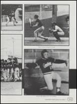 1991 Cushing High School Yearbook Page 114 & 115